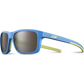 Julbo Line Spectron 3 Sunglasses Kids Blue/Yellow